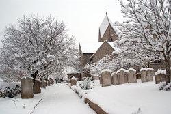 St. Mary's Church (Sompting Parish Church)