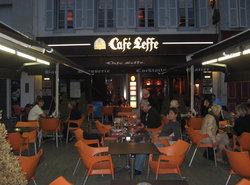 Cafe Leffe Lourdes