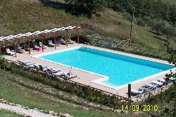 Villa Pian Di Cascina