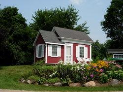 Pride Motel & Cottages