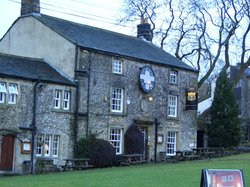 The Lister Arms