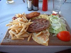Restaurante El Pato
