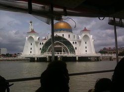 Melaka Duck Tour