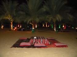 Al Badeyah Eyes Day Tours (ABET) Desert Safari