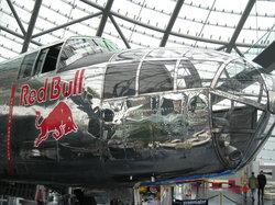 Red Bull Hangar-8