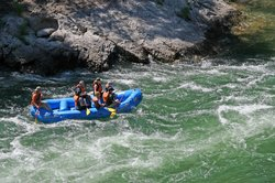 ‪Sands Whitewater and Scenic River Trips - Day Trips‬