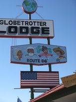 Globetrotter Lodge