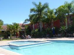 HOTEL SANTA MARIA DE COMAYAGUA