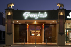 Punjab Indian Restaurant
