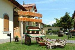 Ristorante Agricoltura Capodarco