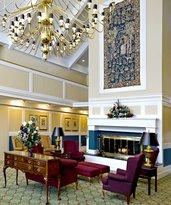 普羅維登斯錫康克強生威爾士飯店