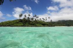 Koka Lagoon Cruises, Rarotonga, Cook Islands (29587249)