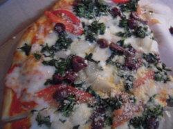 Allora Pizzeria & Ristorante