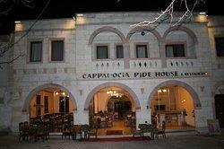 Cappadocia Pide Salonu