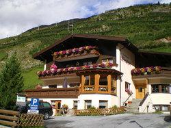 Gästehaus Wieshof