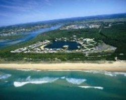 Novotel Twin Waters Resort