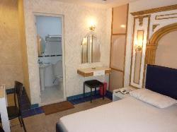 Shogun Suite Hotel