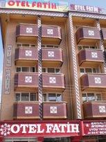 Otel Fatih