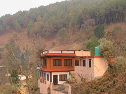 Mountain View Resort Tansen