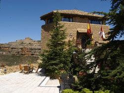 Posada Real de Santa Quiteria