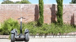 Christchurch Segway Tours