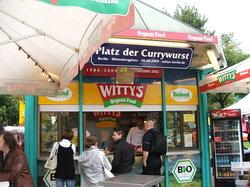 WITTY'S Organic Food