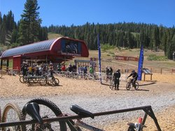 Northstar California Mountain Bike Park