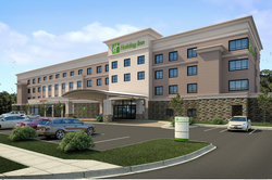 Holiday Inn Houston East-Channelview
