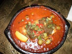 Dada Moroccan Cuisine