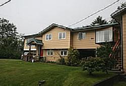 Breezeway Accommodations