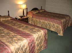 The Monticello Hotel