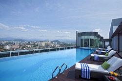 吉隆坡薩默塞特安邦酒店