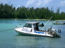 Captain Moko's Fishing Charters