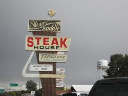 Silver Saddle Steak House