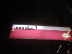 Restaurante Mas