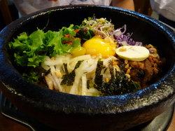 Jeonju Jungang Restaurant