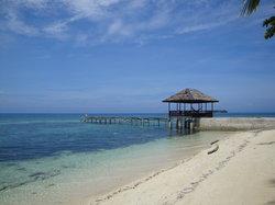Острова Тогиан