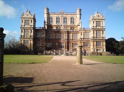 Wollaton Hall and Park