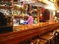 Restaurant Bar Victoria