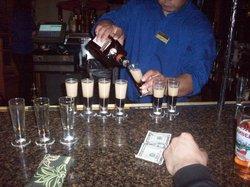 Nenana View Bar & Grille
