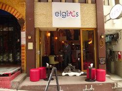 Elgin's Bar & Restaurant