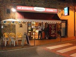 Bar Ristorante Borgoforte