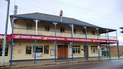 Great Southern Inn & Backpackers