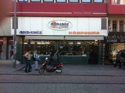 Akdeniz Dondurma & Kuyumculuk