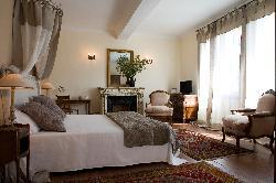 Hotel La Bastide du Bois Breant