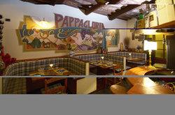 taverna pappagloria