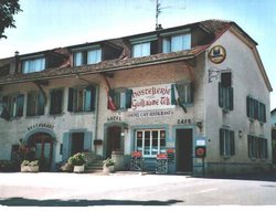 Hostellerie Guillaume Tell