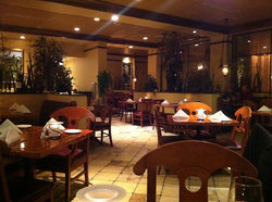Tower Bridge Bistro - Embassy Suites Hotel Sacramento