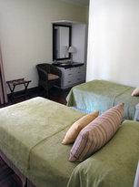 Guest House at Terrazas de los Andes Winery