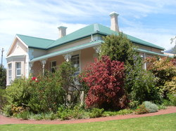 Koornhoop Manor Guest House